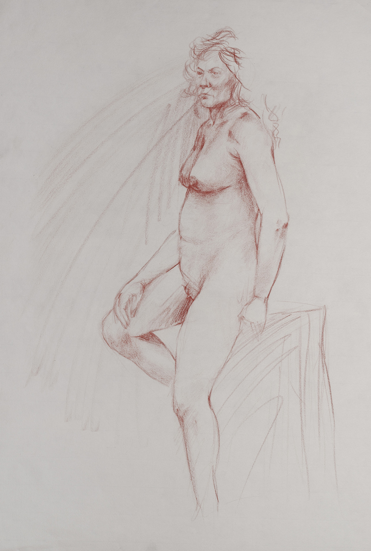 LifeDrawing Vlll