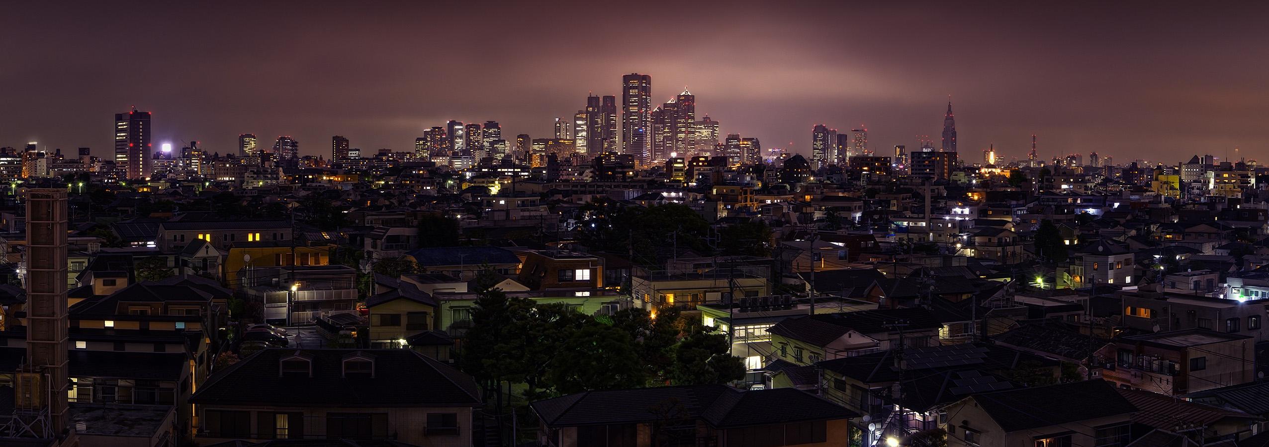 Tokyo Nights SL