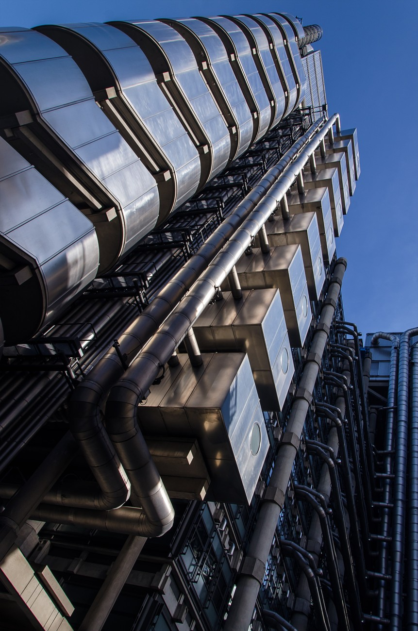 Lloyd's of London lll