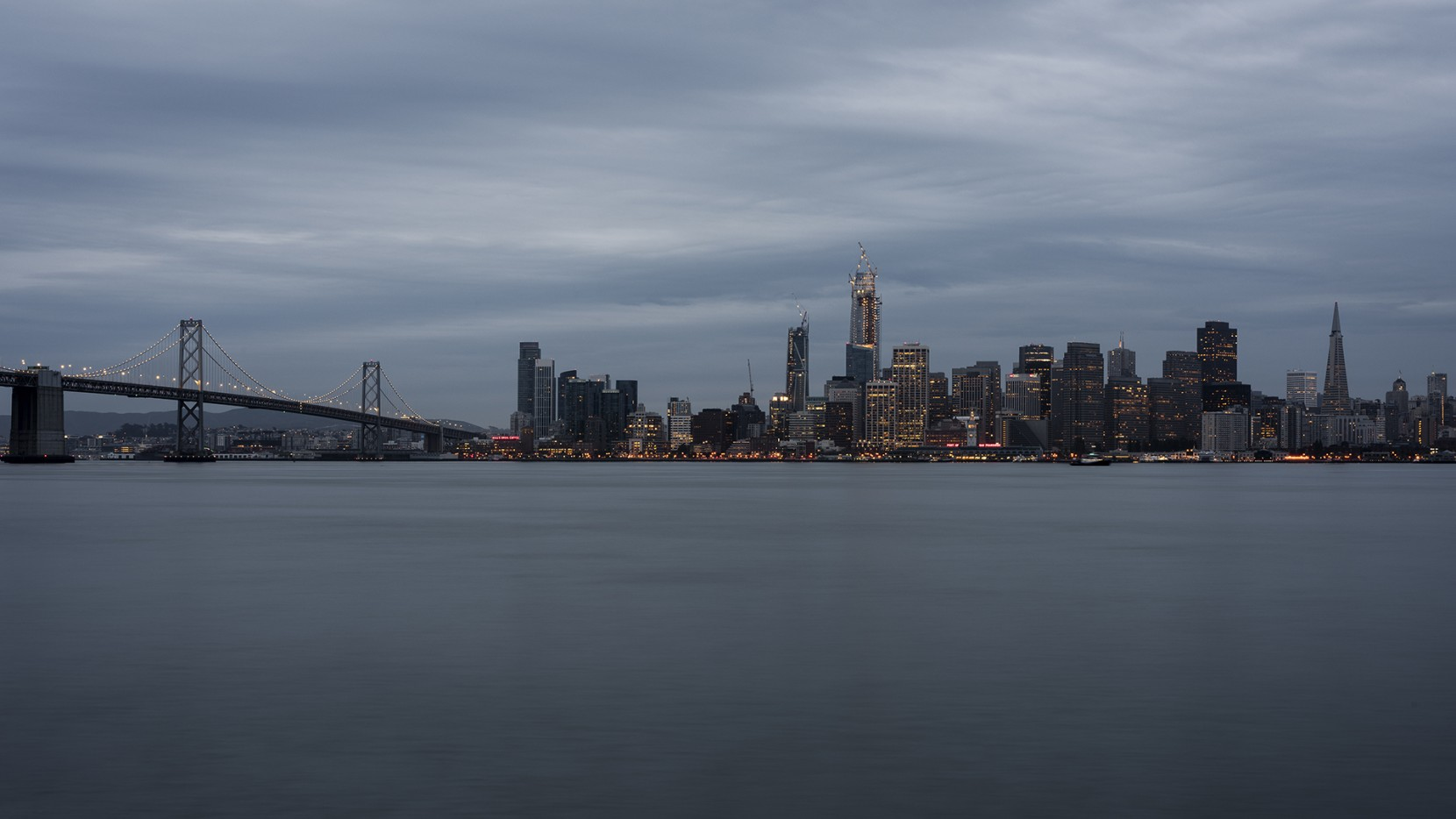 Moody San Francisco