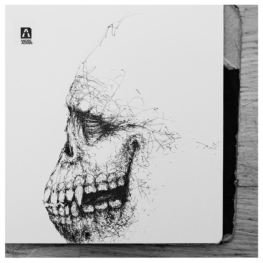 Skull Satureday