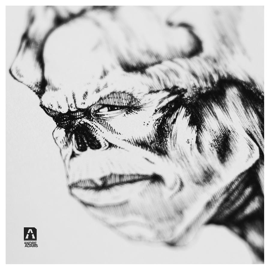 Gargoyle_Detail