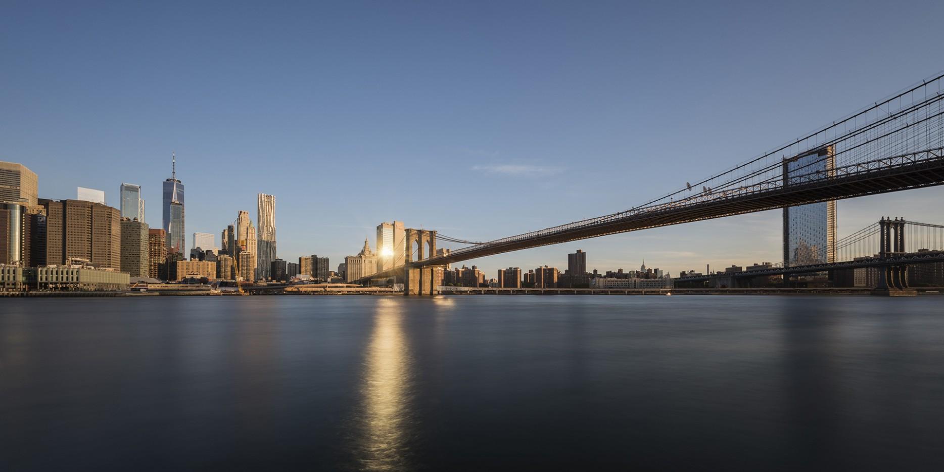 Pier 1 NYC