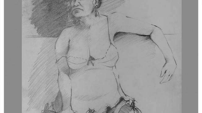 LifeDrawing Xll